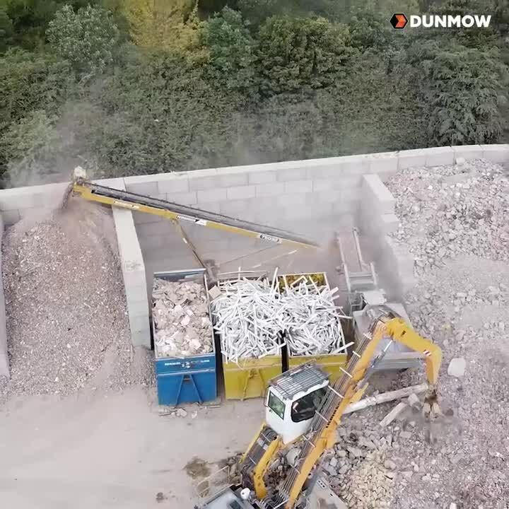 Dunmow Group - Crushing Snippet - Instagram Snippet 2