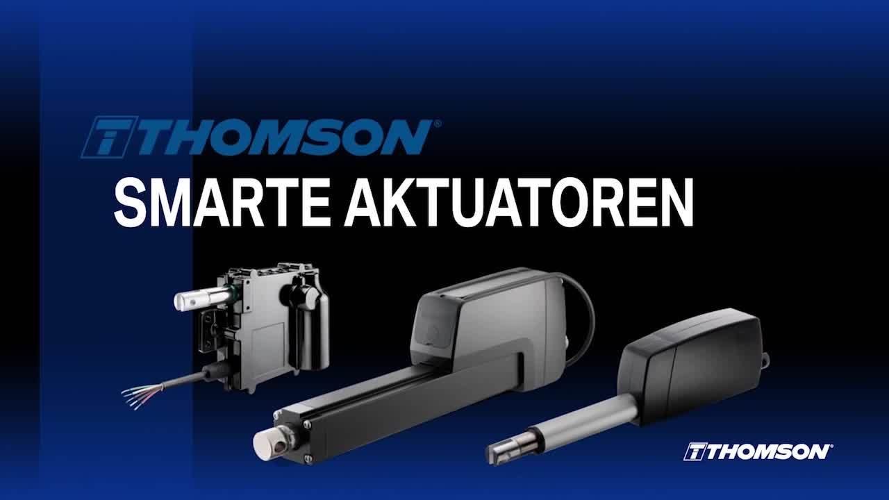 B - Thomson_Video Smart Actuation_GER_V2