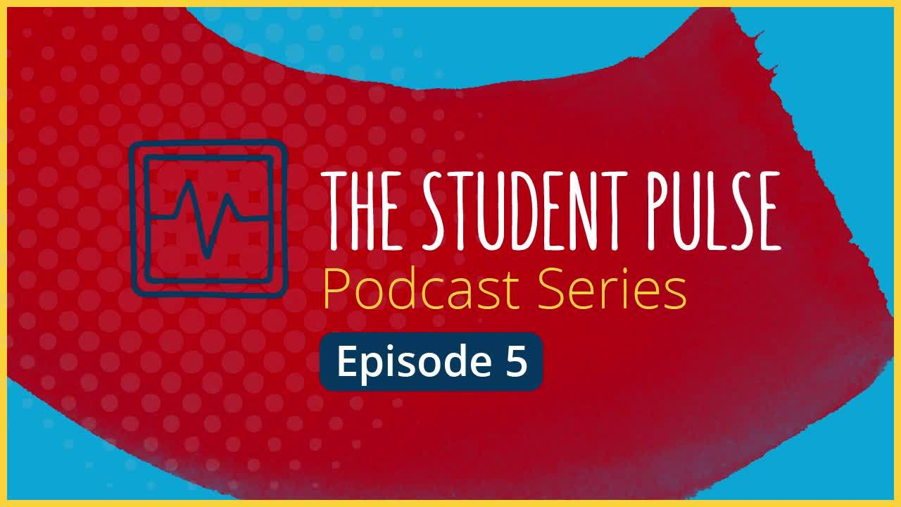 Episode 5: How College Courses Will Look in 5…10…25 Years!