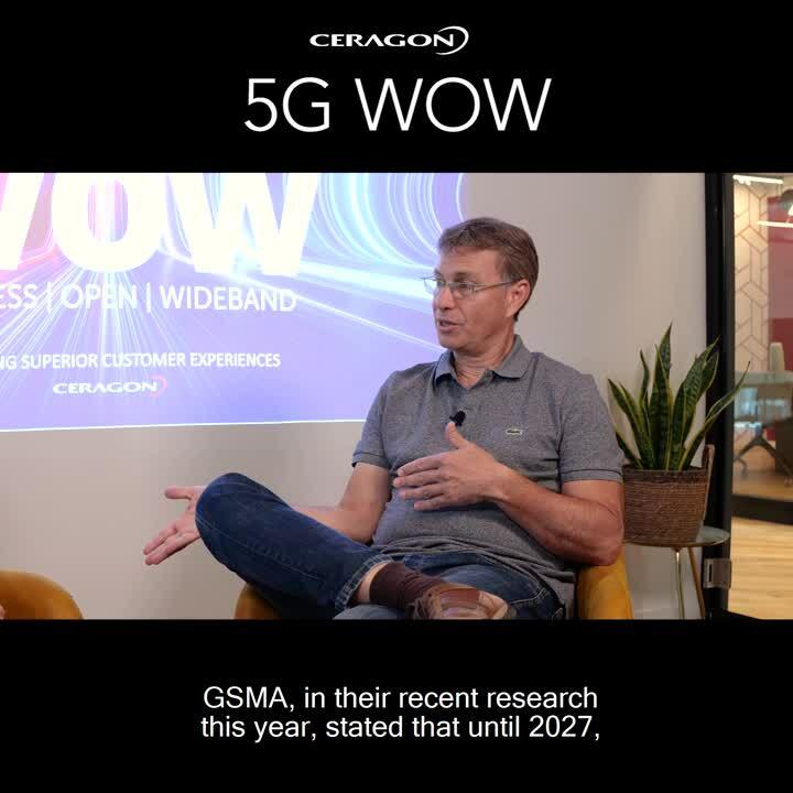 5G WOW