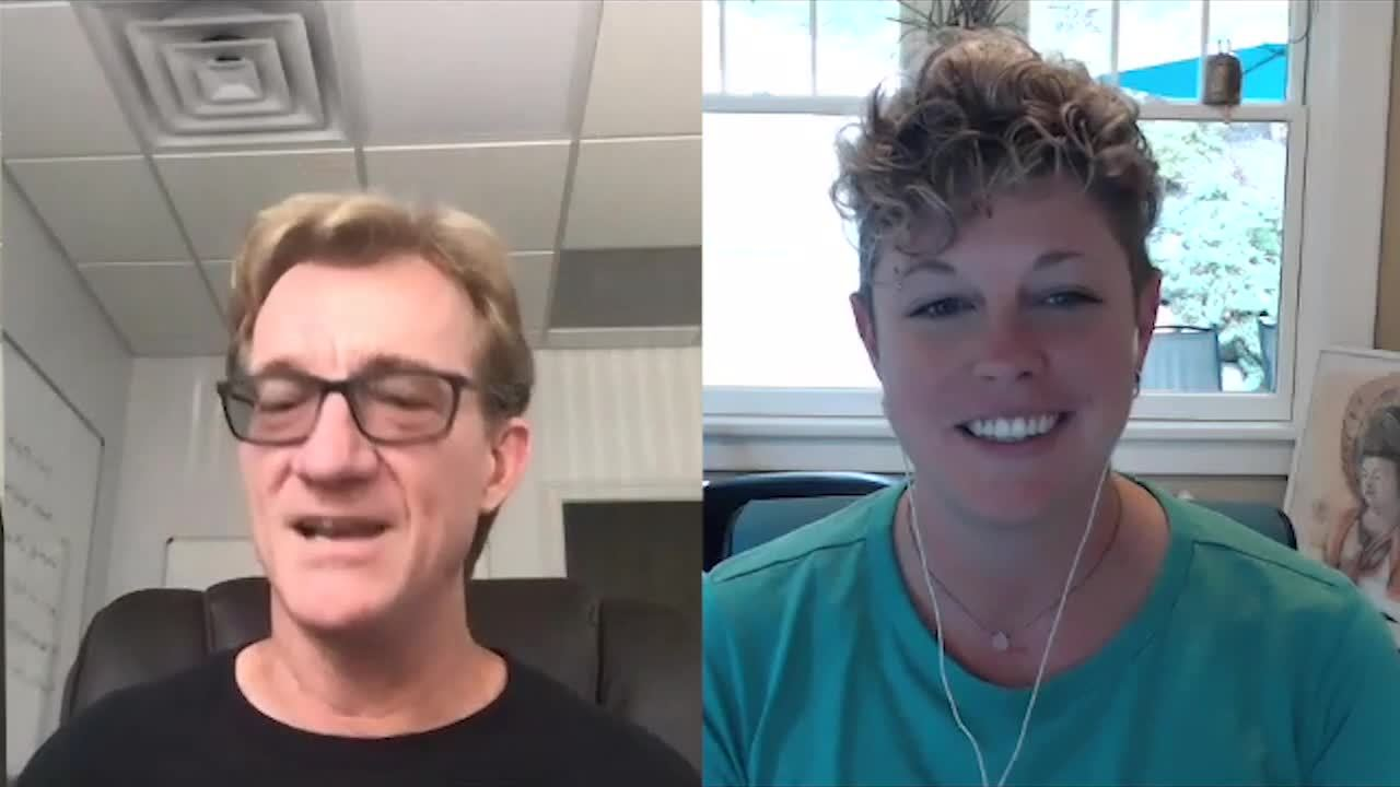 EP 55_ Peer Support for Agency Leaders, with Carl Smith
