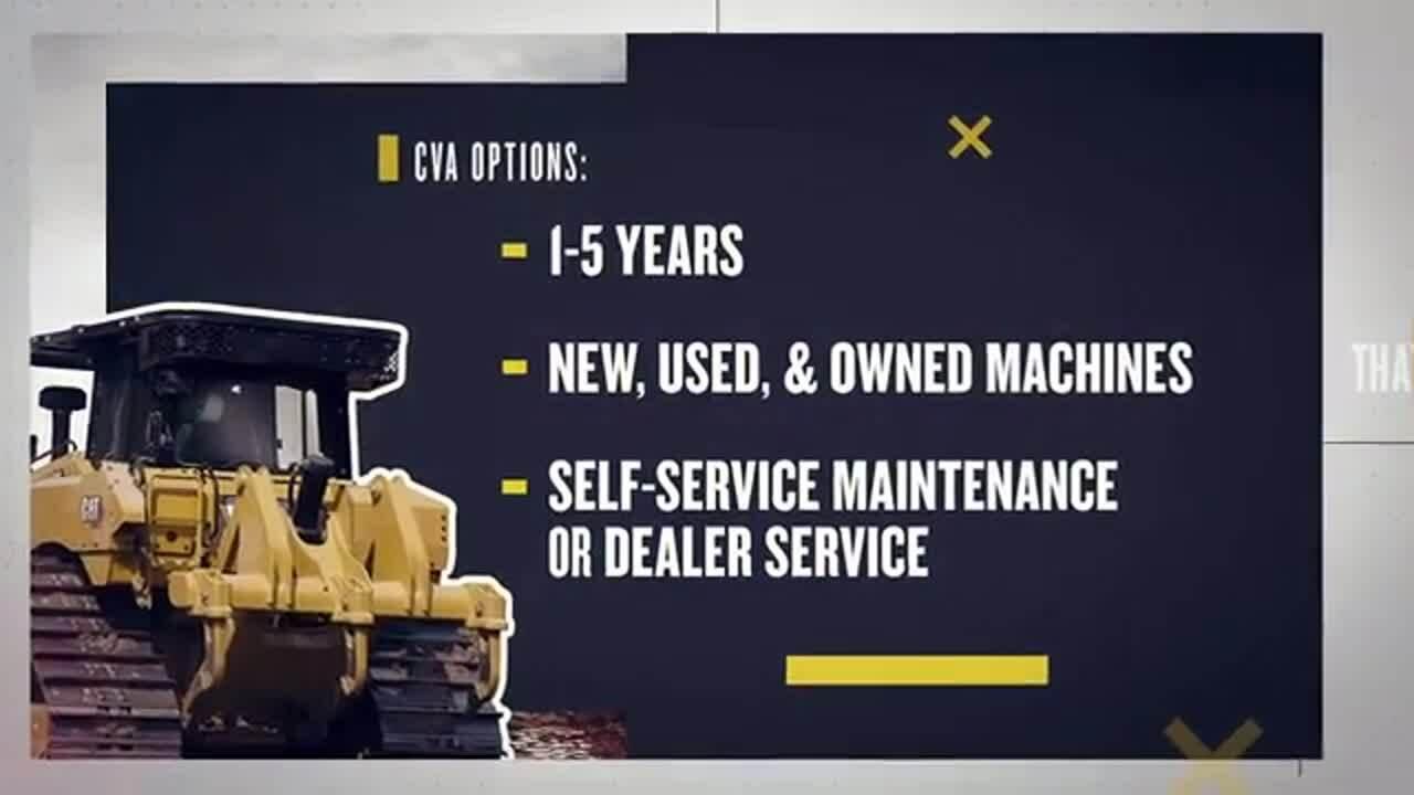 Cat® Customer Value Agreements - Overview[Mpgun.com]-1