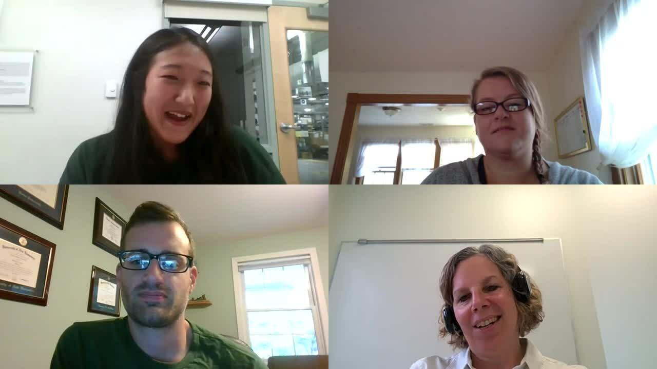 Career Panel video 1 - EN