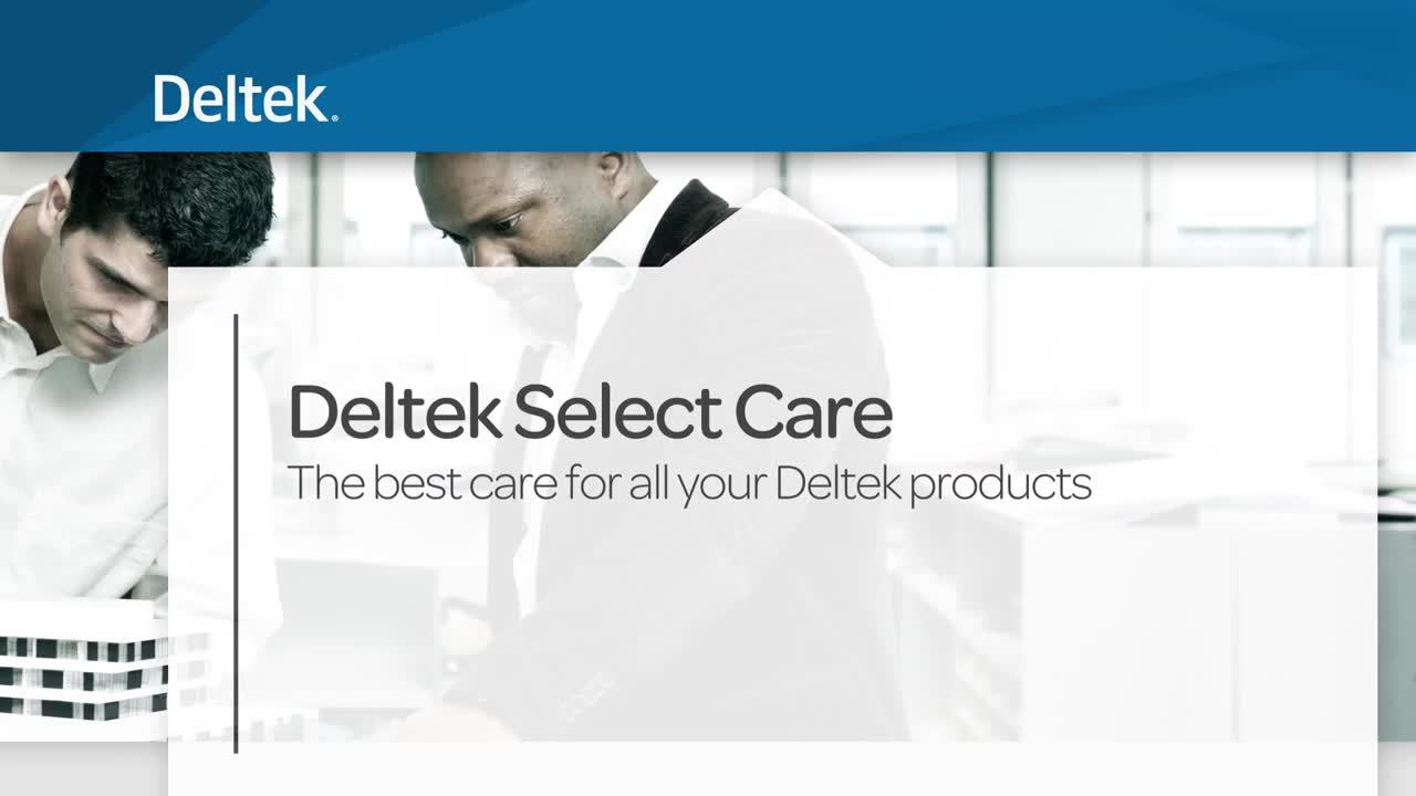 Deltek: Powering the Project Lifecycle