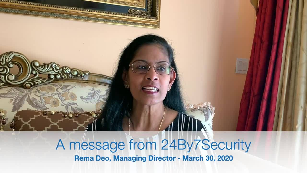 2020-Mar30-Updatefrom24By7