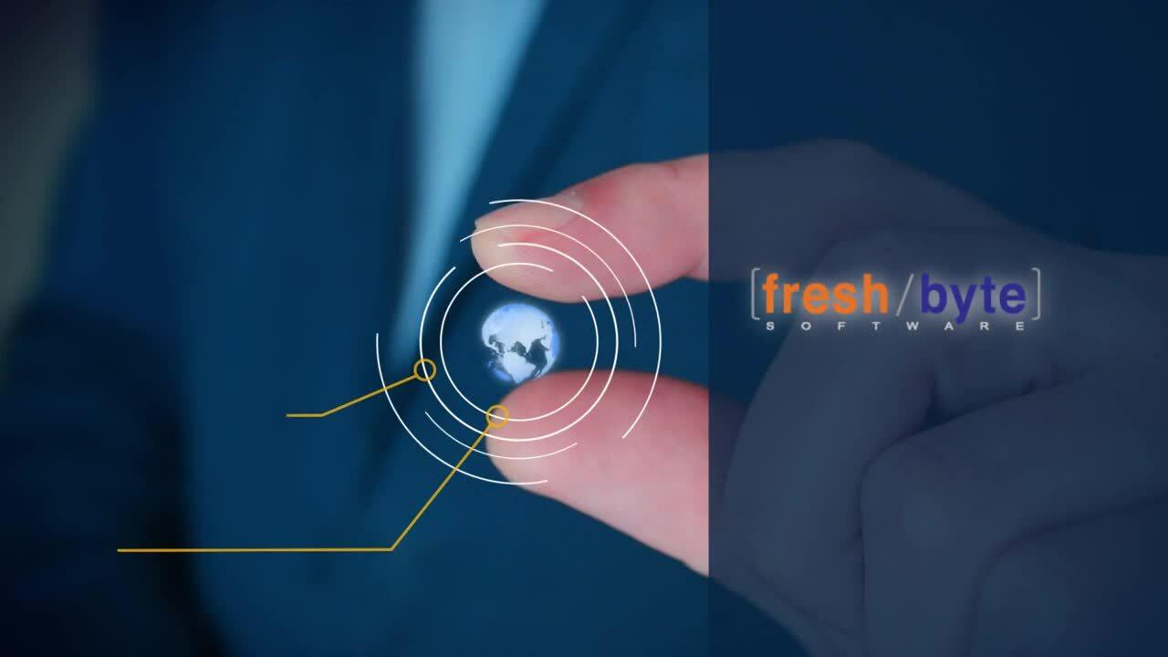Introducing FreshByte Software