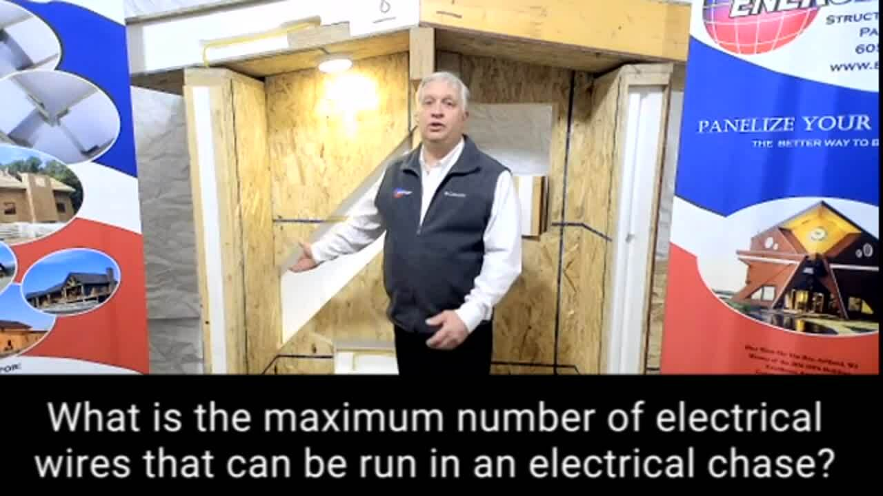 FAQ_Web_Maximum number of electrical wire through a chase