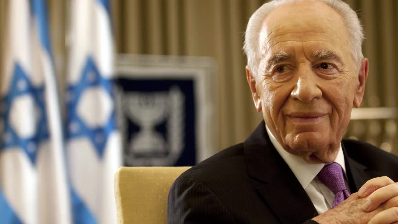 AIPAC Mourns the Loss of Shimon Peres