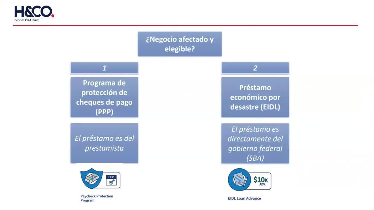 Webinar - Spanish