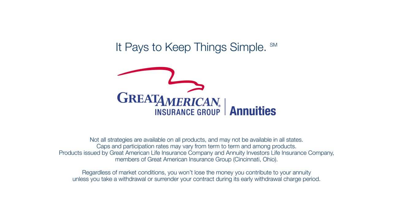 Great American Insurance Group Annuities Specialty Property Casualty Insurance