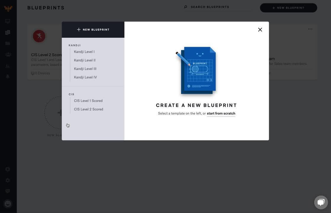 CreateBlueprintTemplate