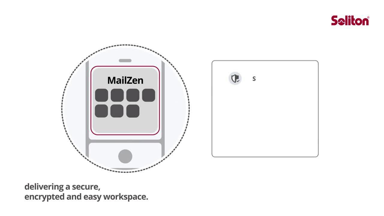 MailZen - the alternative to MDM