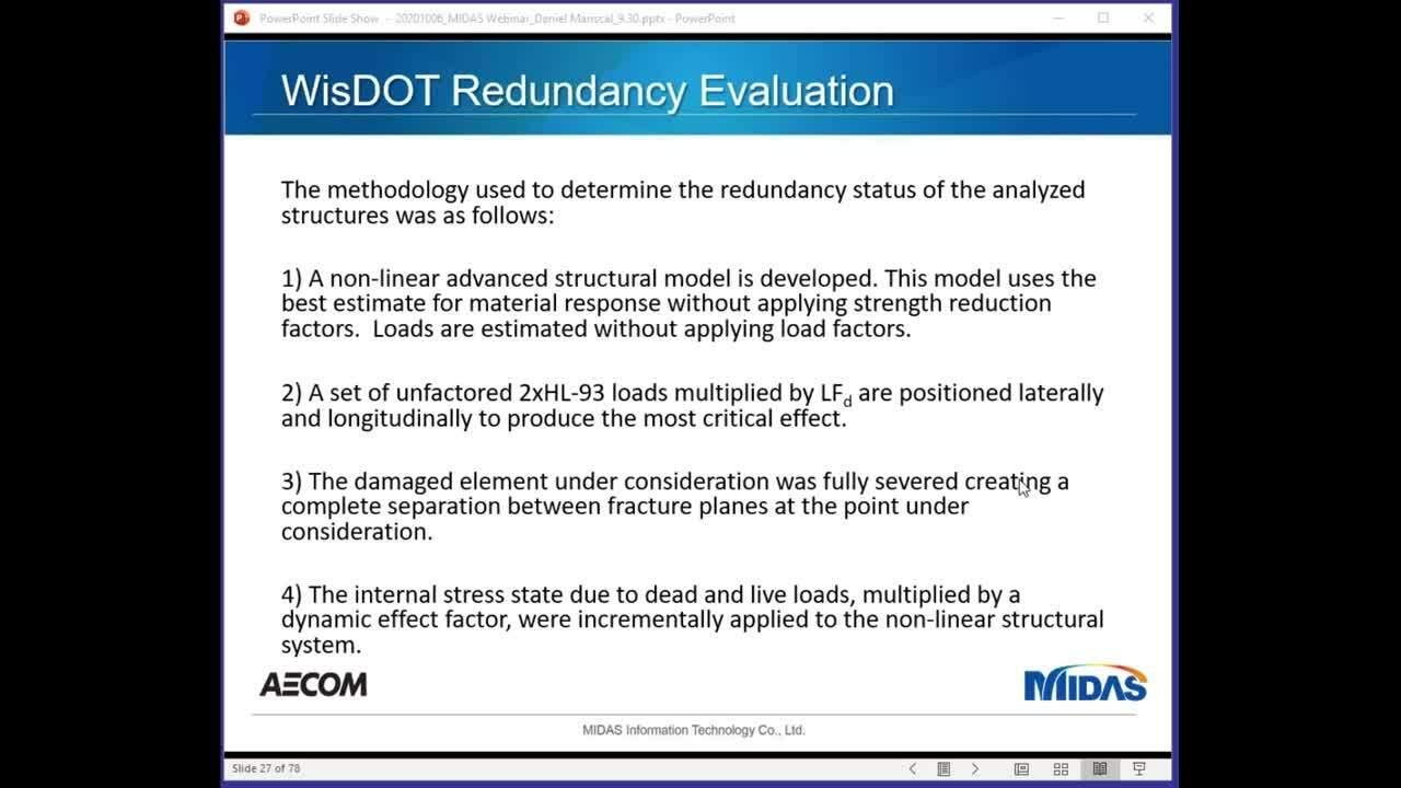 Redundancy Analysis of Twin Steel Box Girder Bridges