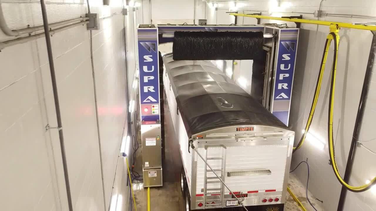Jarrett Truck Wash