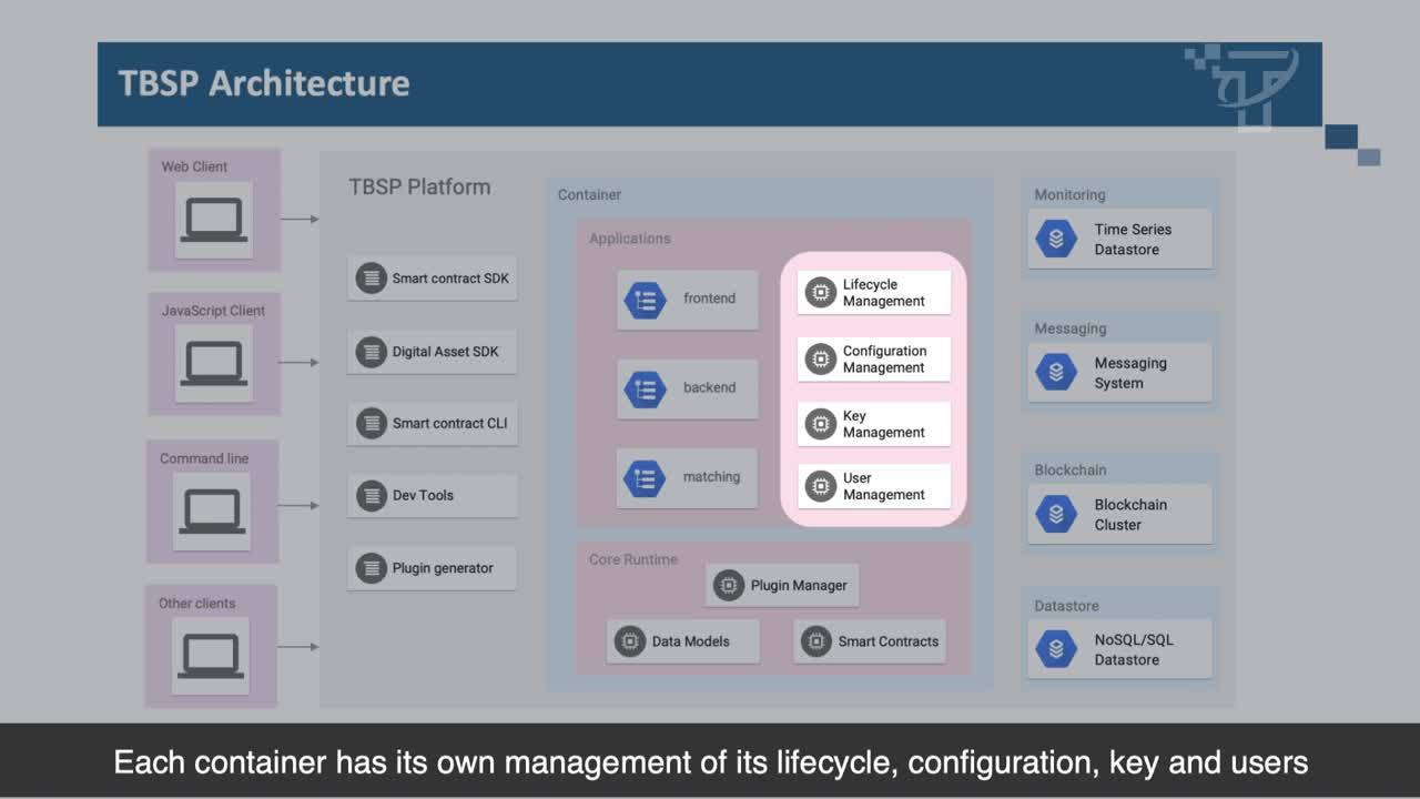 TBSP-Architecture-in-a-nutshell
