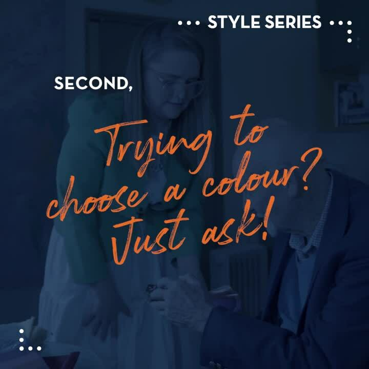 Ryman Style Series - 02 - How To Dress Well For Men Over 60