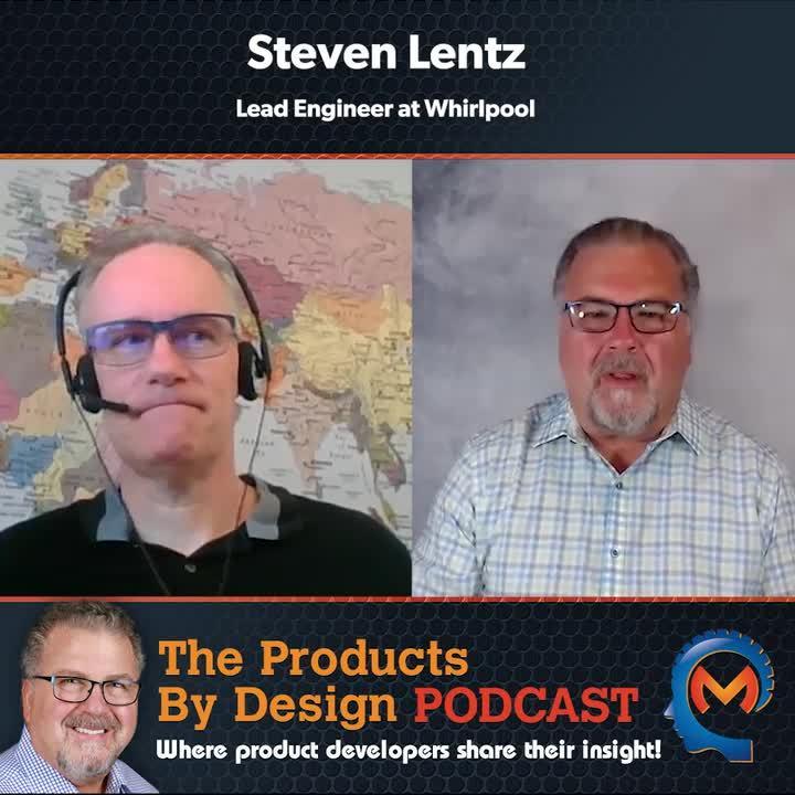 Steven Lentz