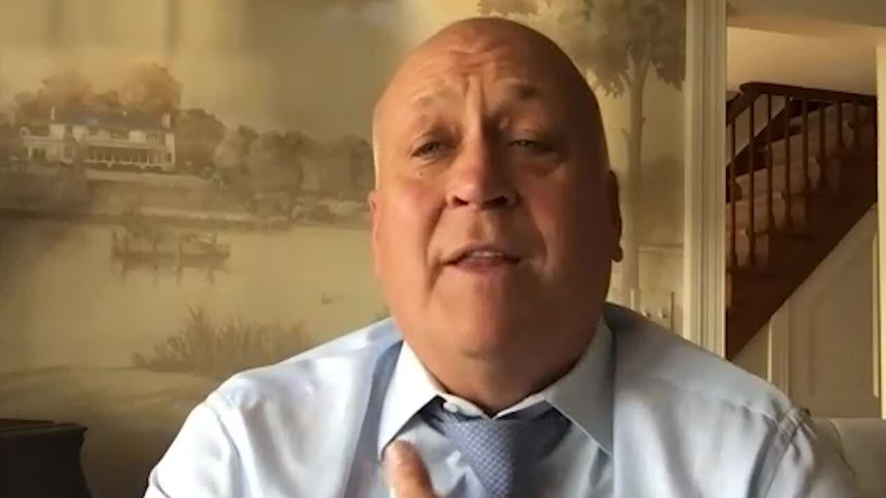 Cal Ripken, Jr.: Lessons Learned On and Off the Field
