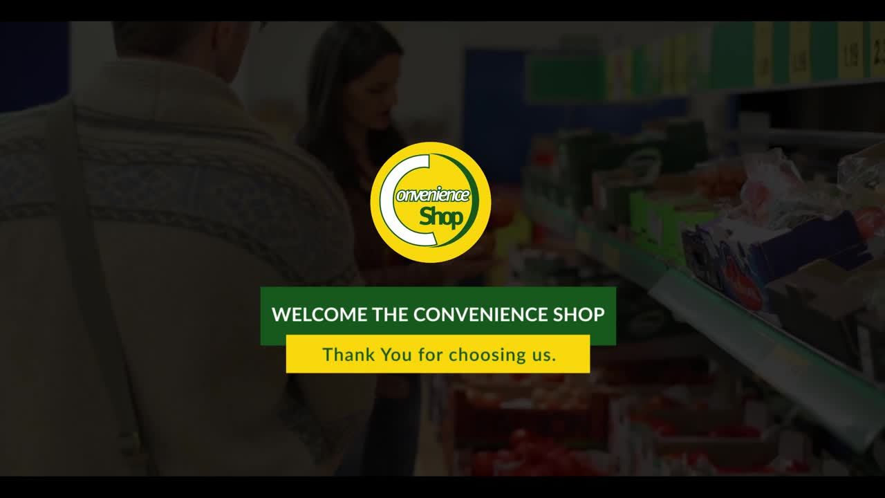 DotActiv & The Convenience Shop
