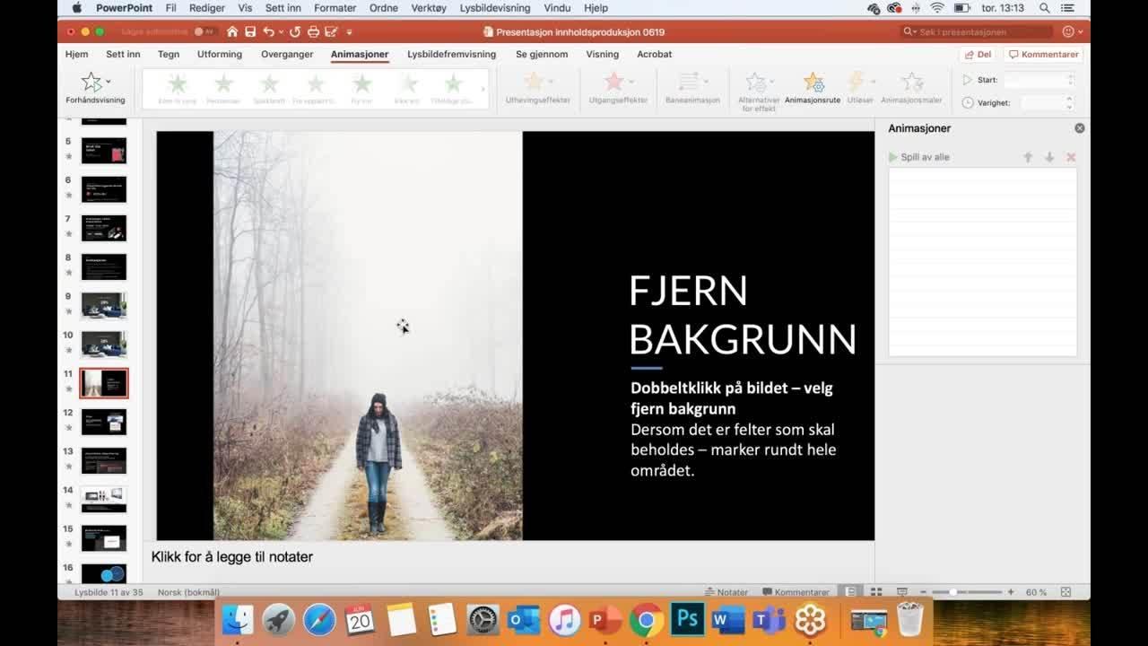 Webinar_ Innholdsproduksjon for digital signage