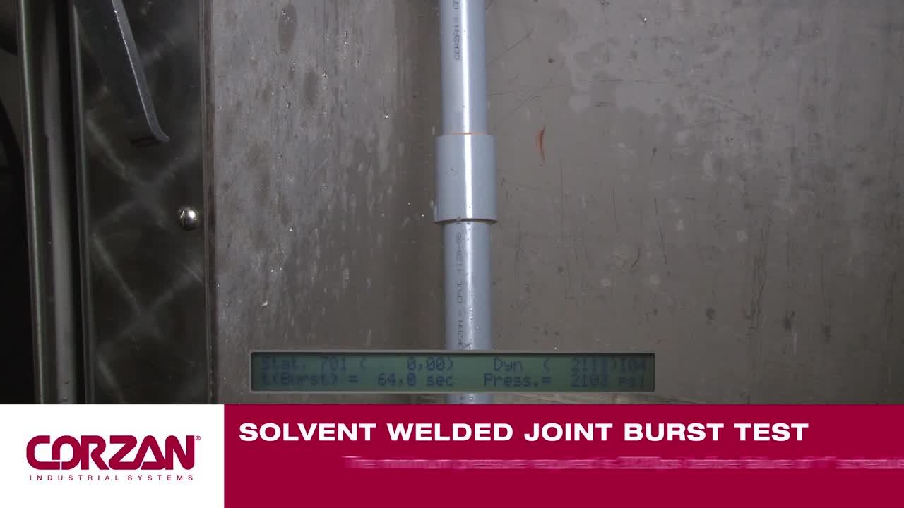 The Dos and Don'ts of CPVC Piping Solvent Cement Welding