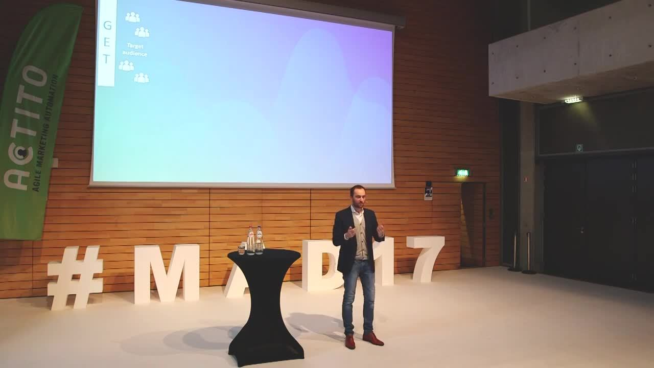 Marketing Automation Day 2017 - Tim Karpisek