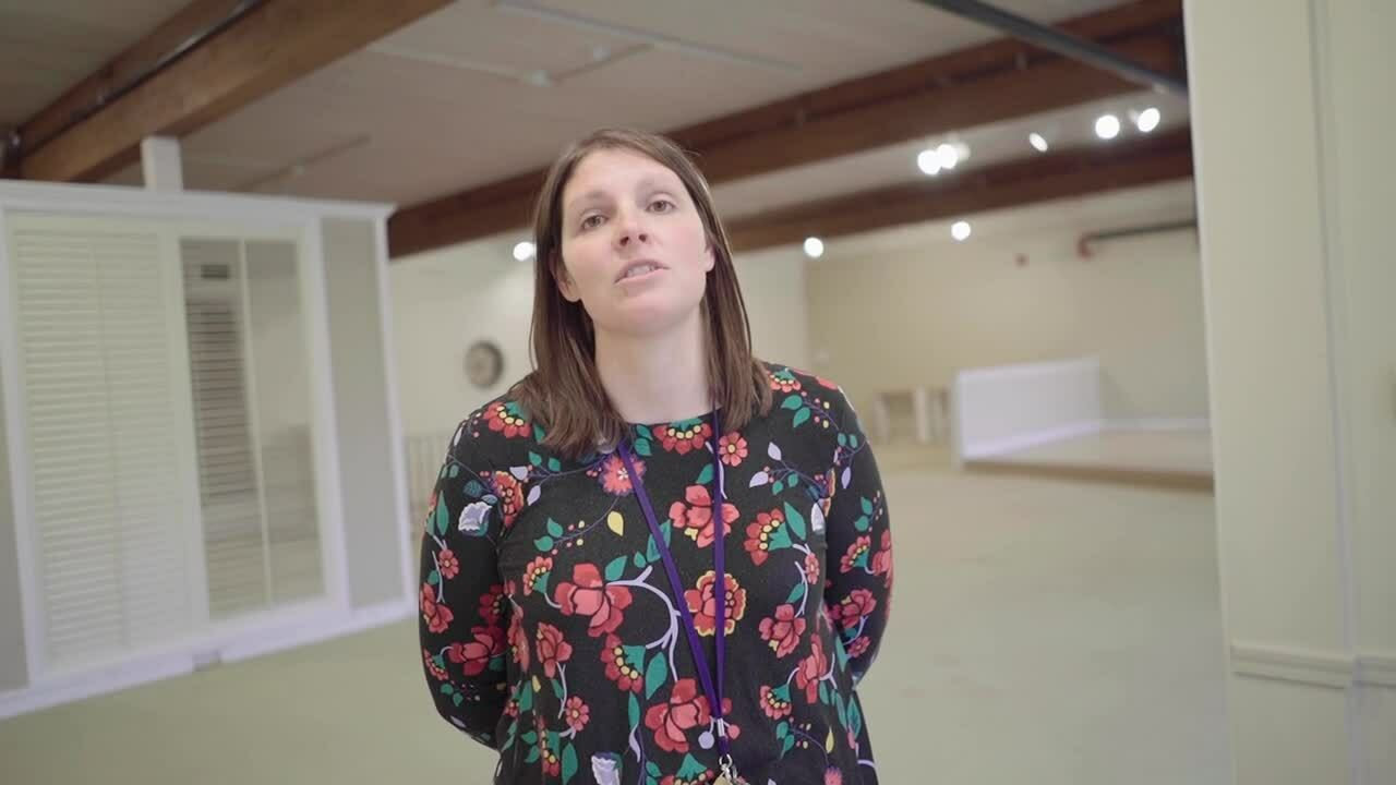 Clapham Facility-Bramsen-Fine Arts