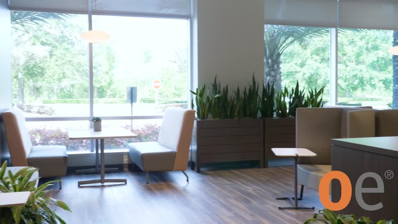 Office Evolution - Bartram Offices v02