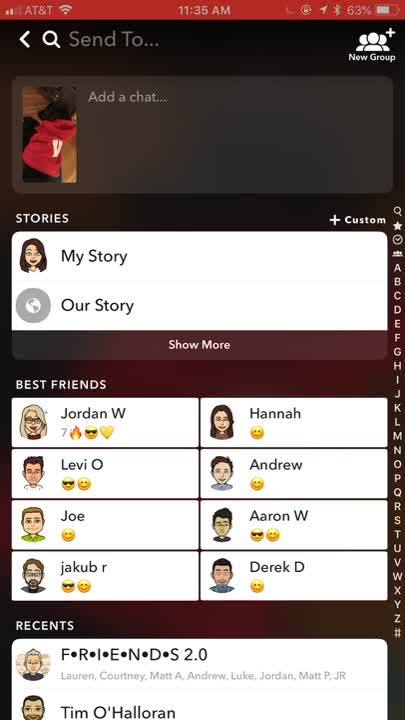 Snapchat Memories: Your Ultimate Use Guide
