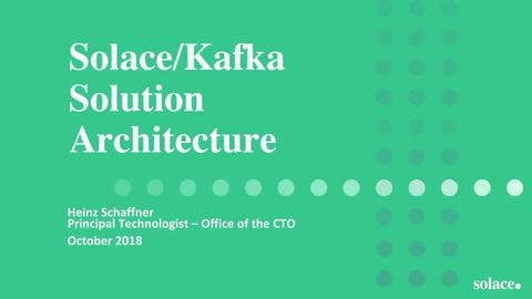 How to install Solace-Kafka Connectors