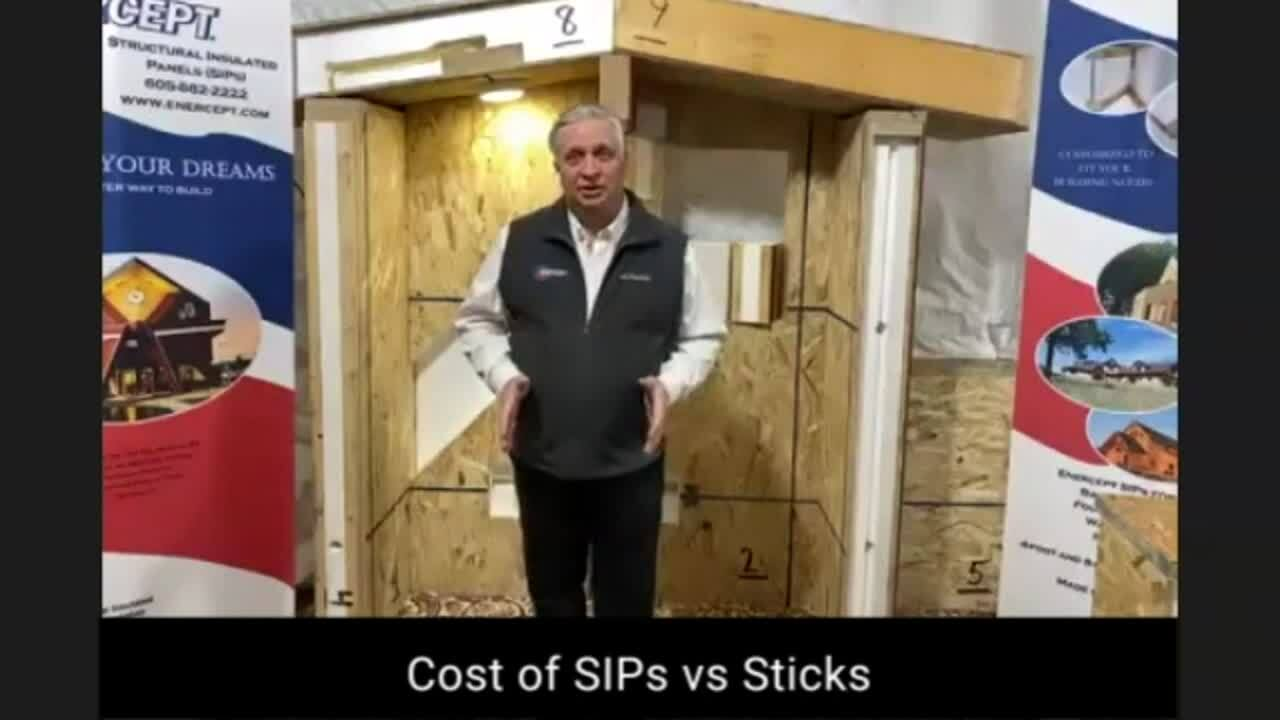 FAQ_Cost of SIPS vs Stick Built