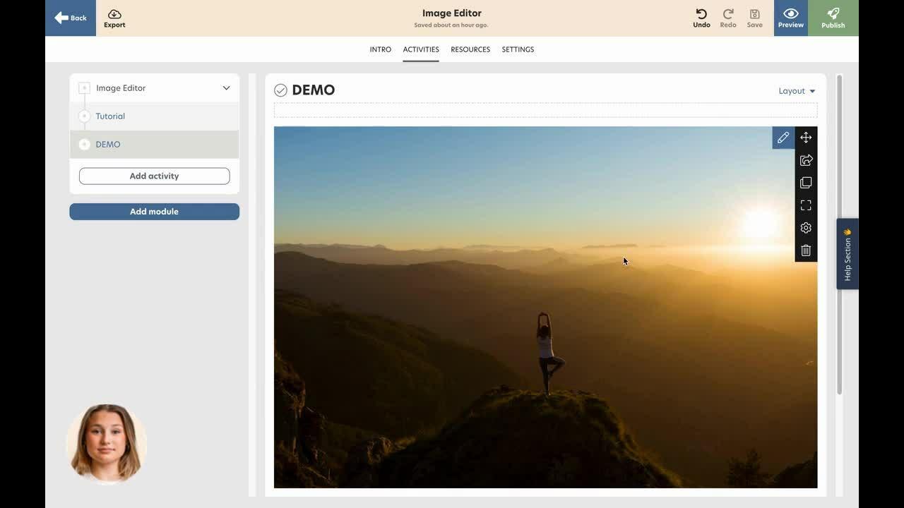 Image Editor Tutorial-1
