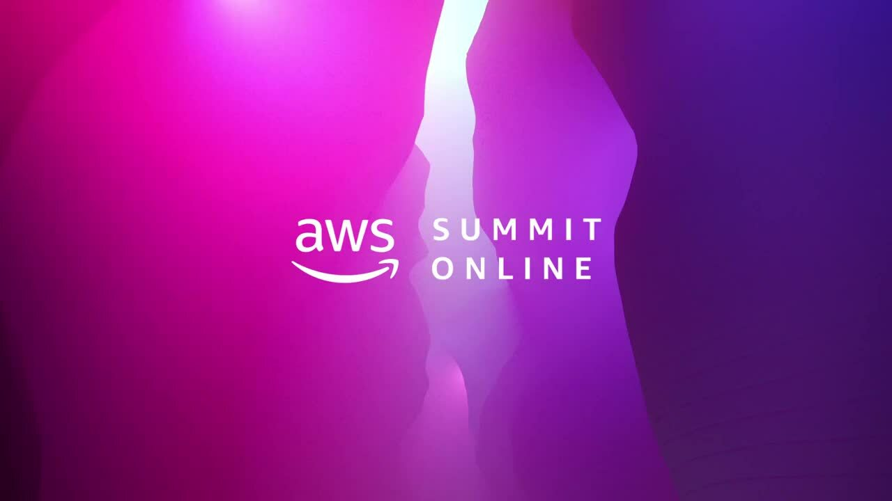 Tecnológico de Monterrey gains valuable insights from its data using AWS_SummitOnlineIntro