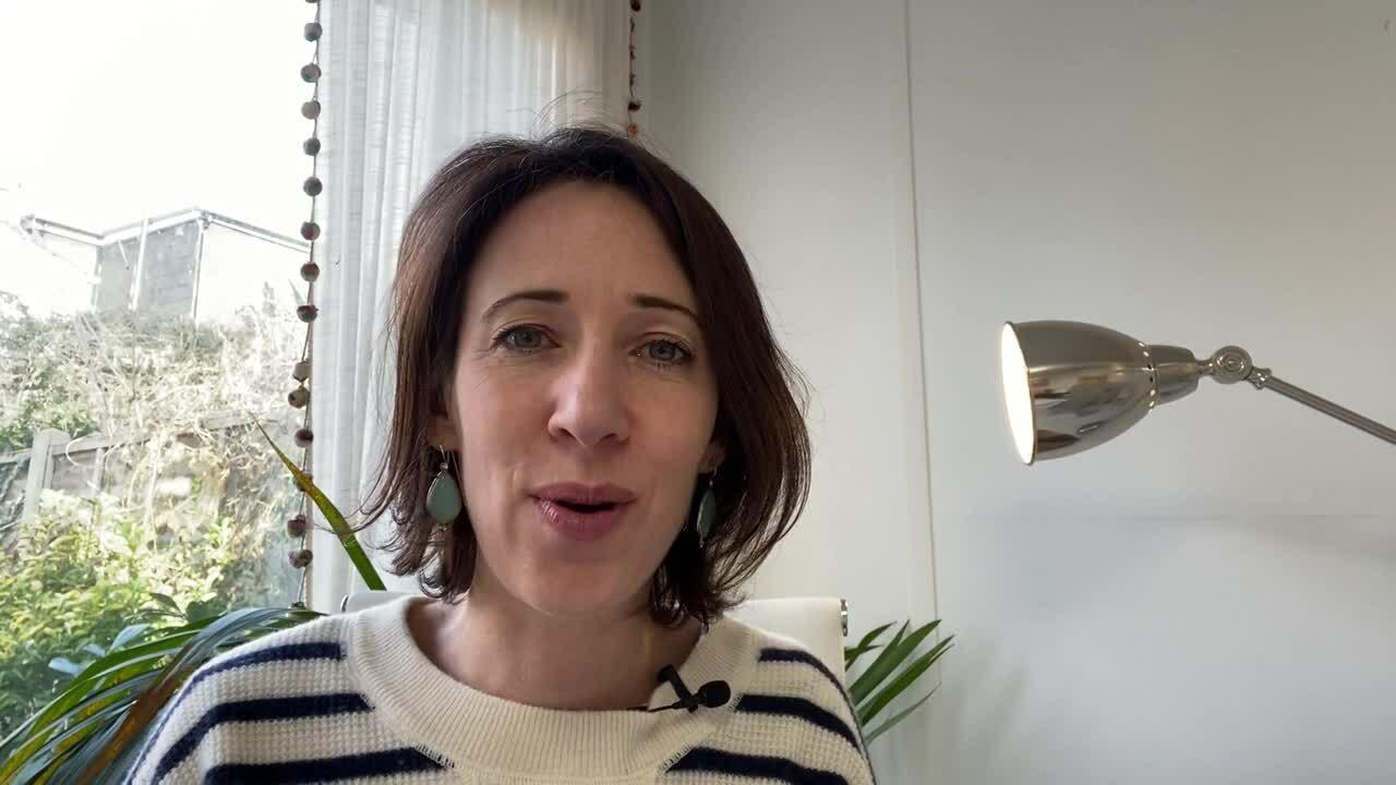 Values Vlog