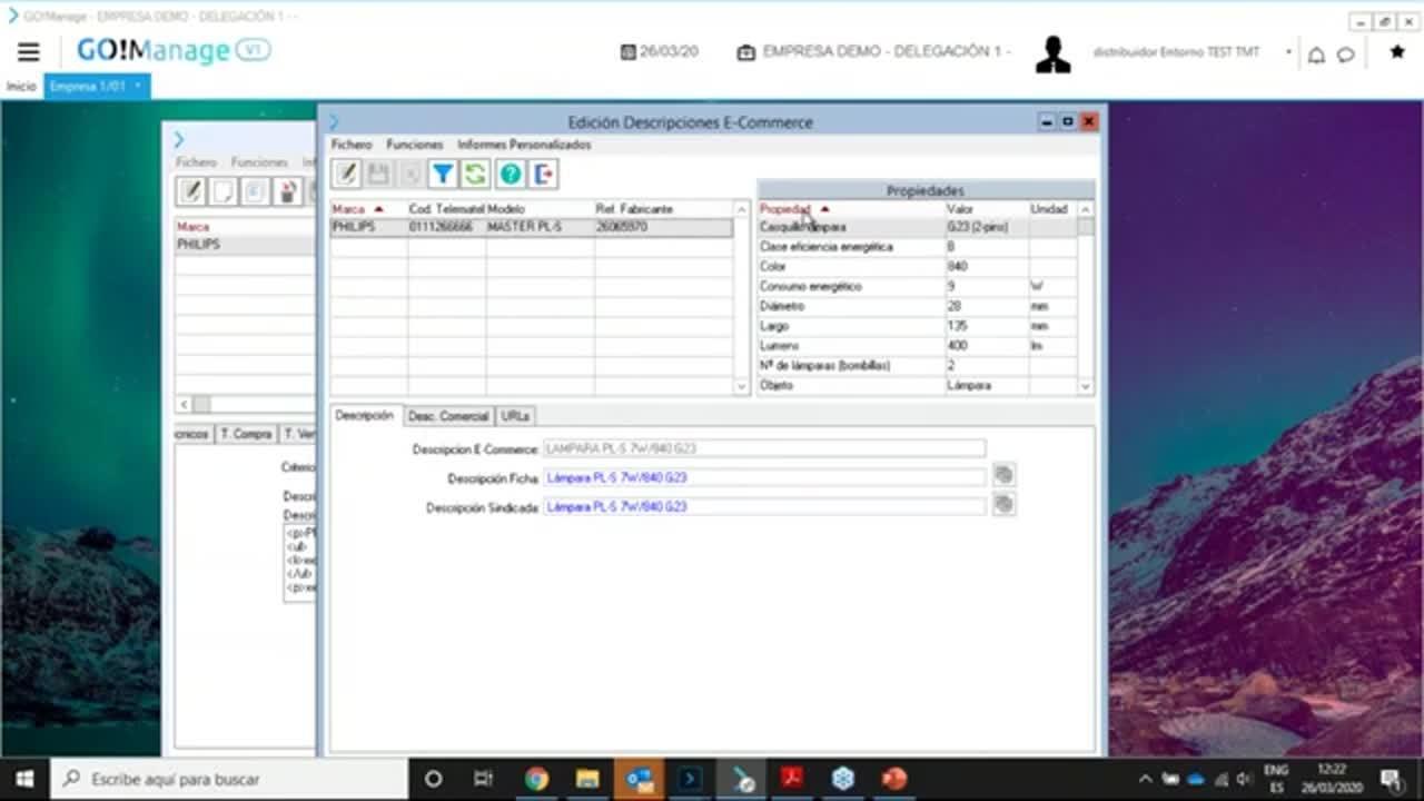 ERP Distribución - Impulsa tu eCommerce