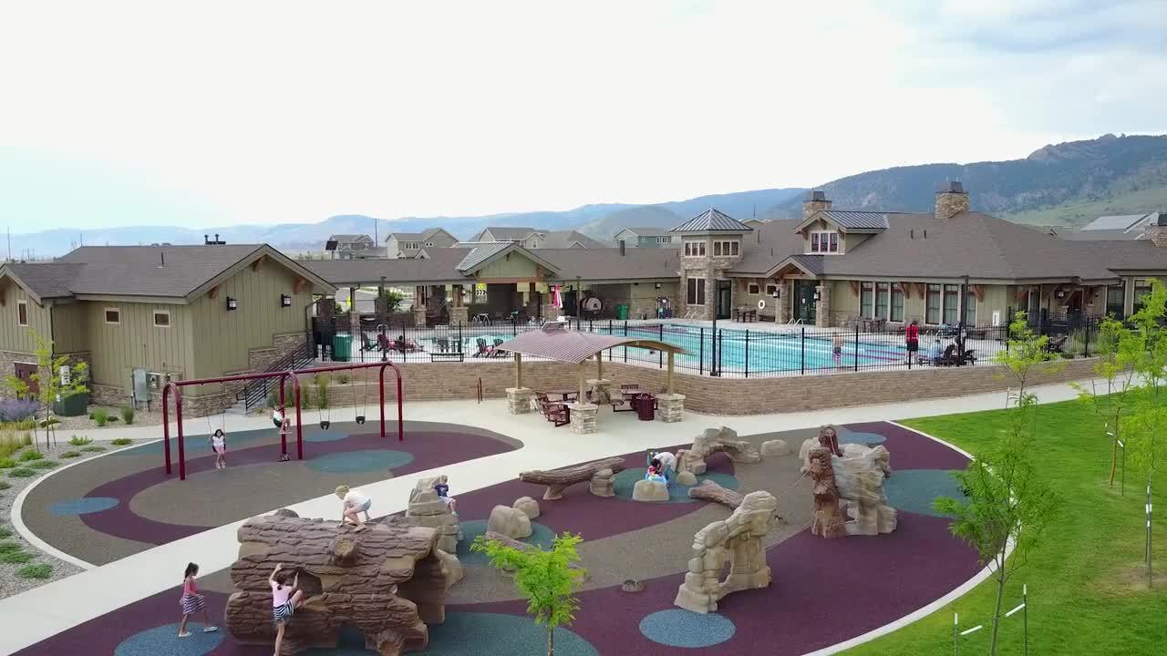TRI Pointe Homes Arvada Colorado