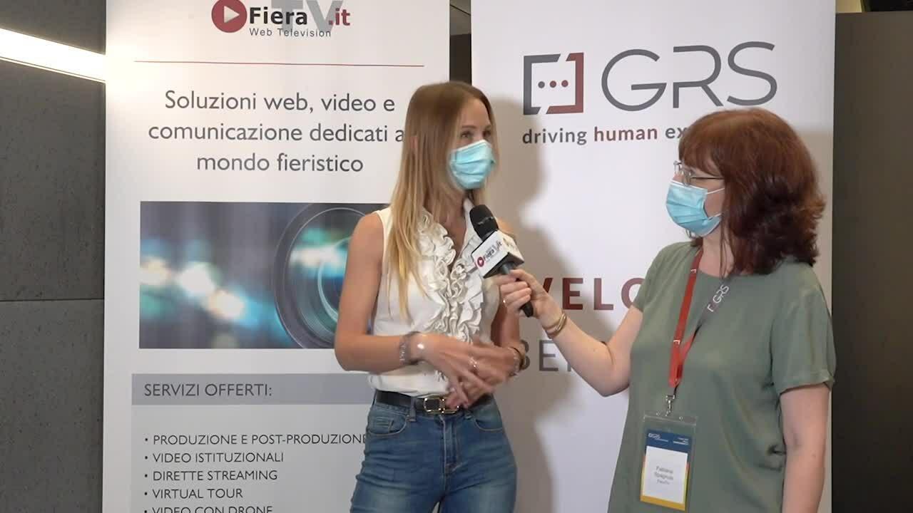 Intervista integrale Francesca Ferilli