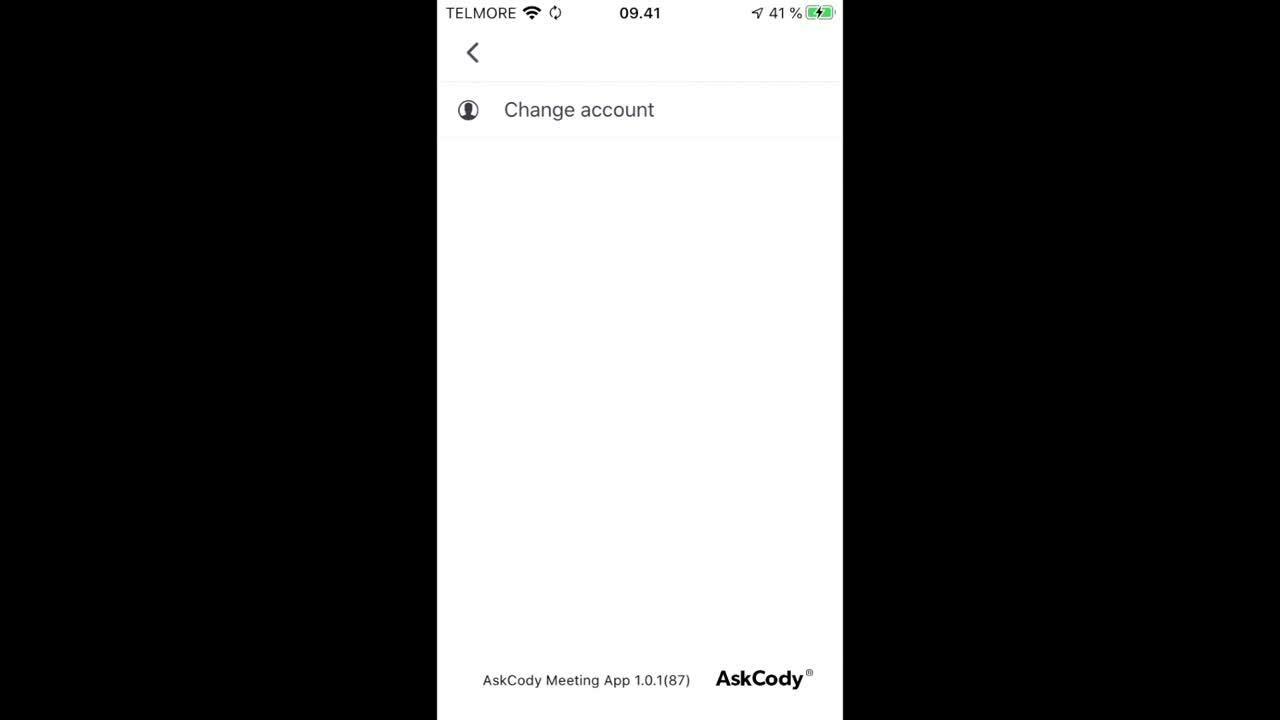 Change acc (4)