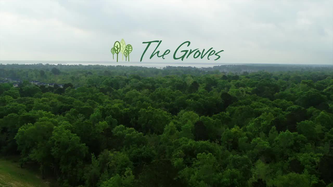 The Groves Hearth