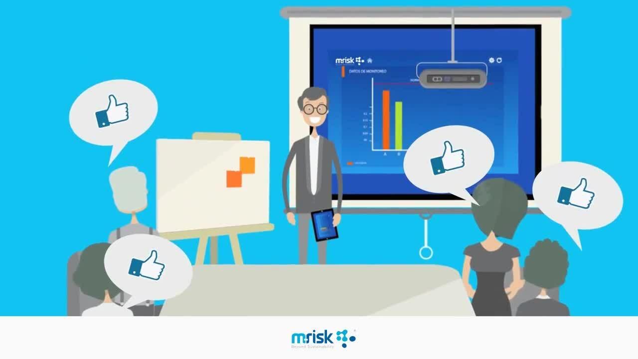Video M-Risk 2019