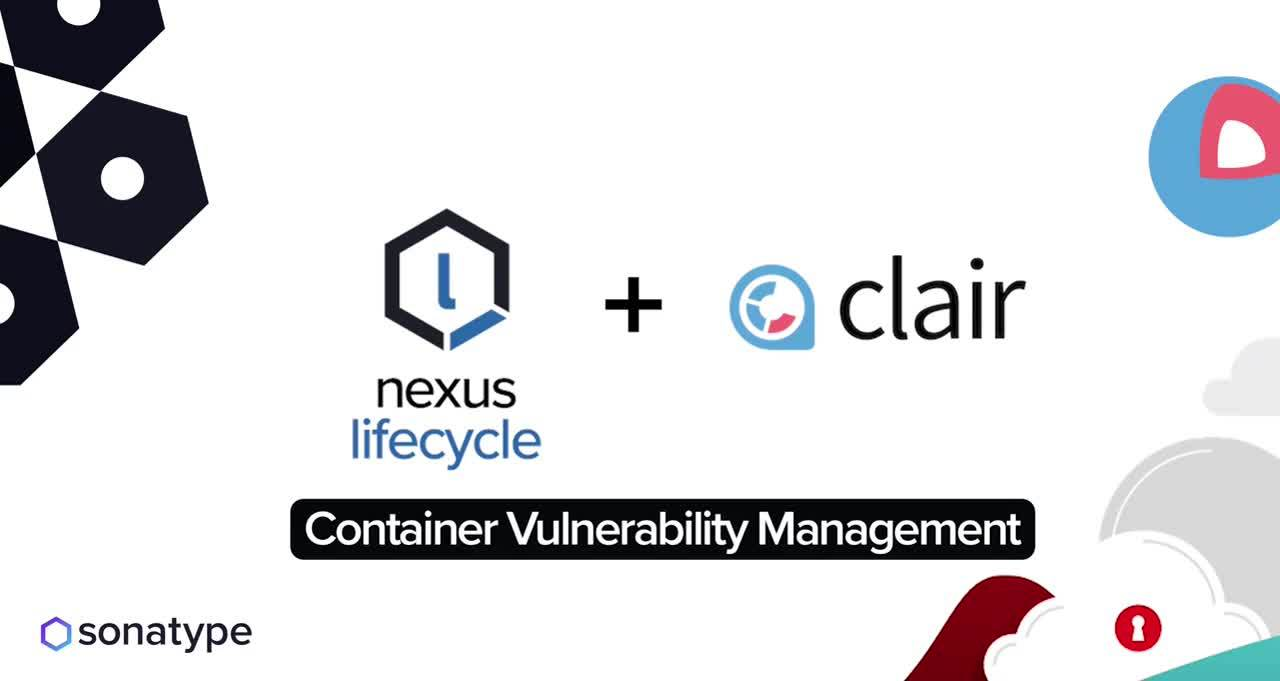 Container Vulnerability Management