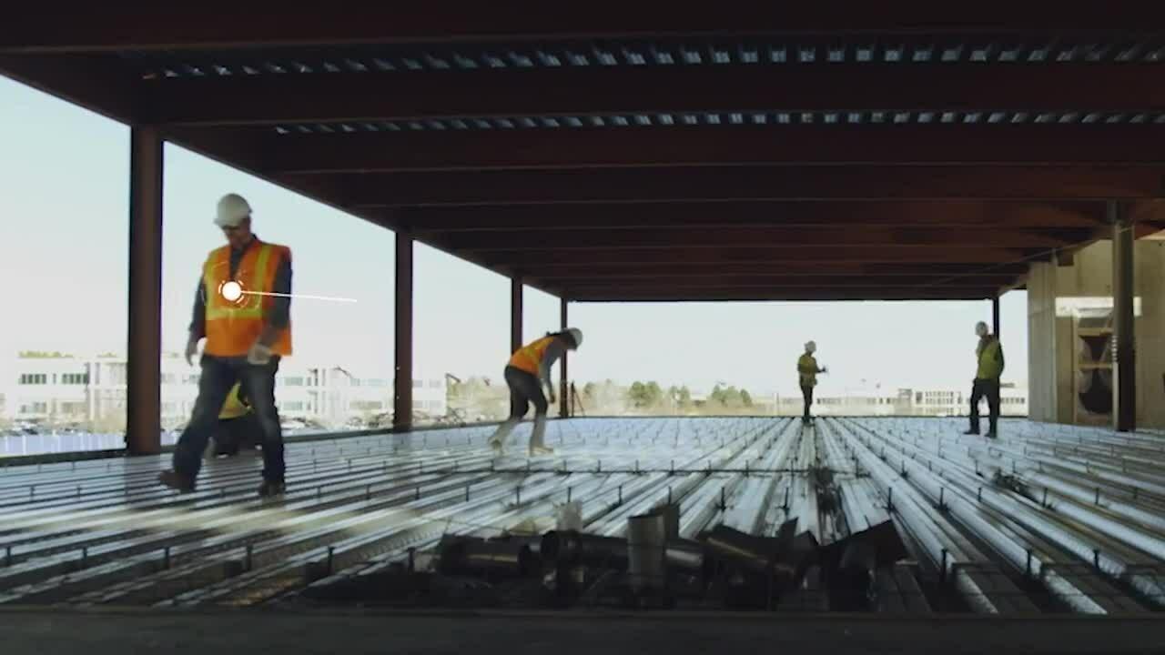 Trimble Connected Construction