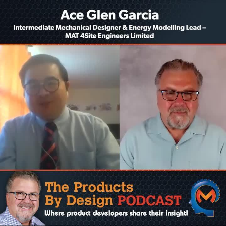 Ace Glen Garcia