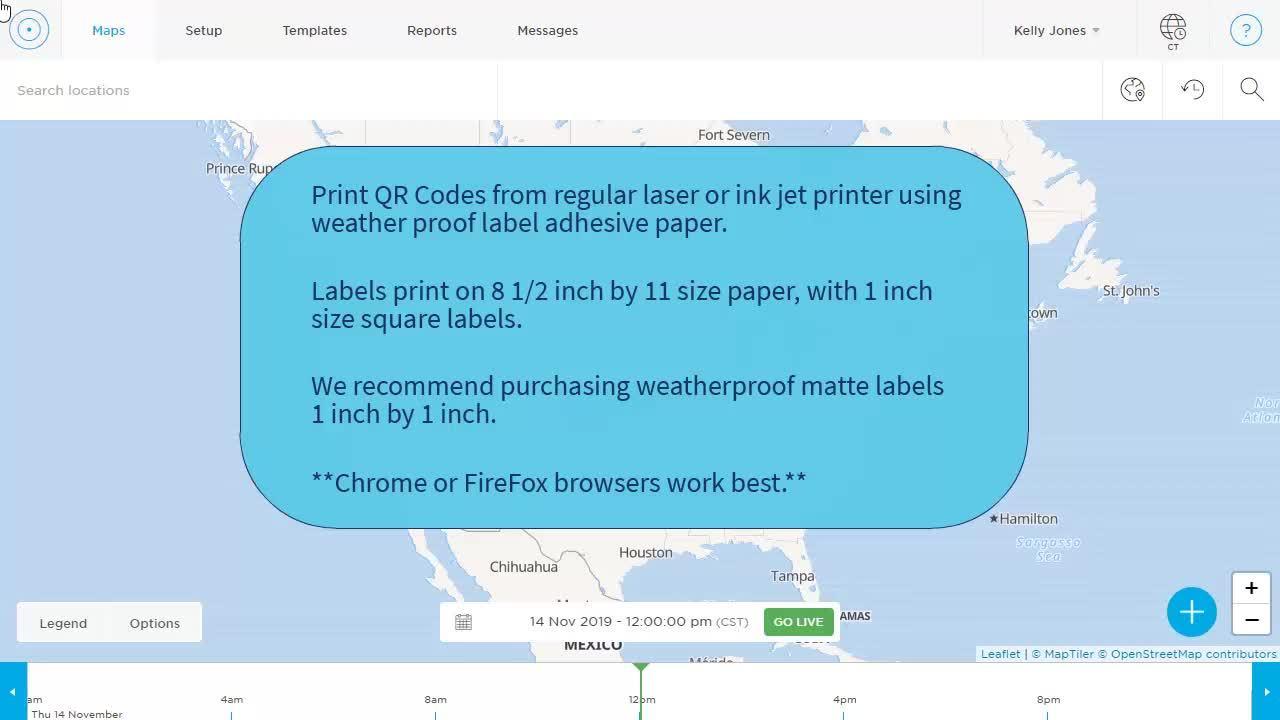 4_Printing QR Codes