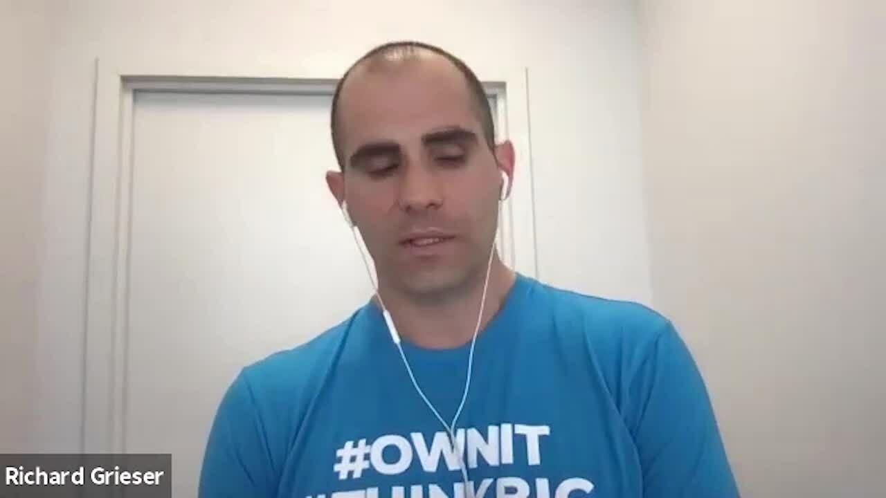 Full video Testimonial_Richard