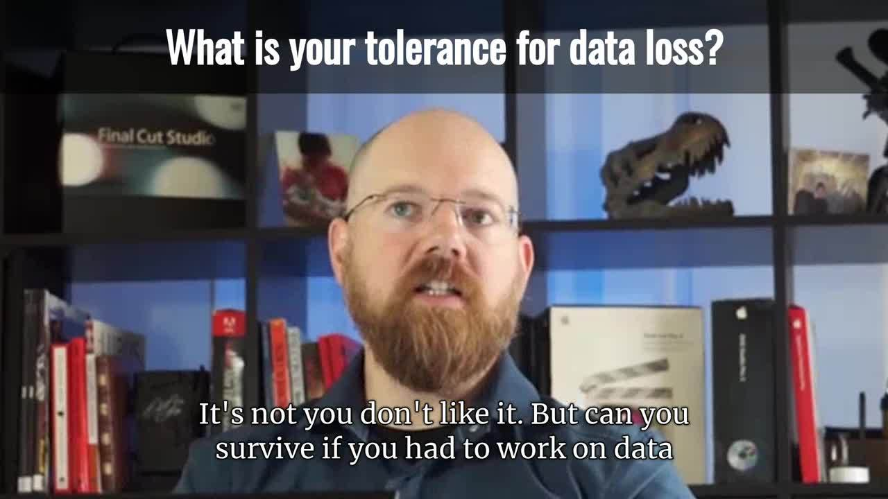 Brian - Measuring risk of Data Loss (Captioned by Zubtitle) (1)