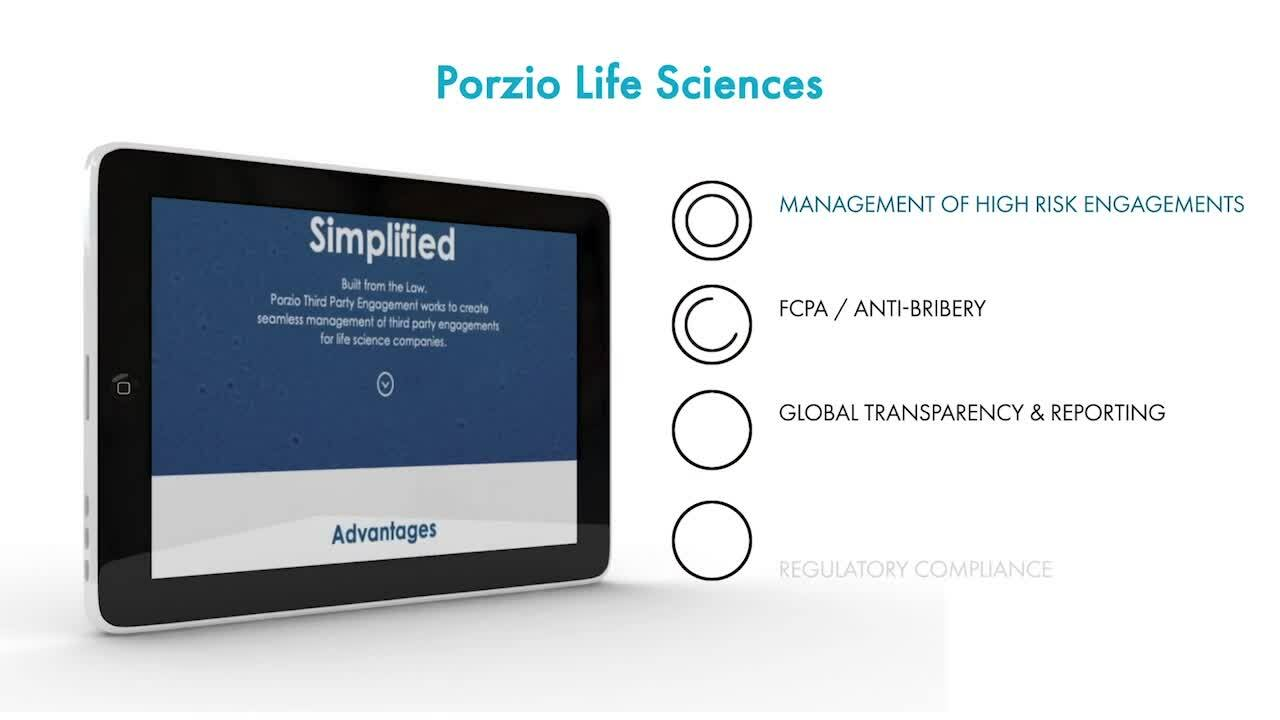 Porzio Web Video Update - White Logo v.3 with MUSIC