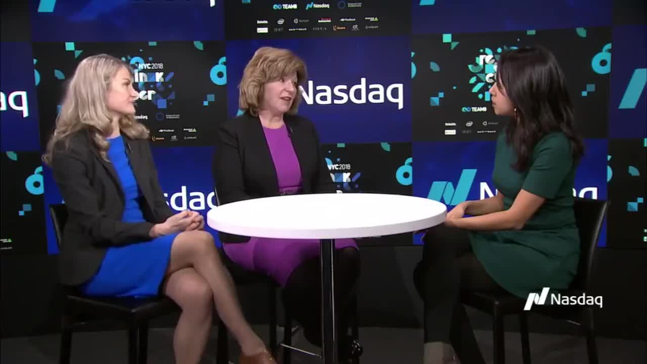 NASDAQ Spotlight- Claroty and Rockwell Automation