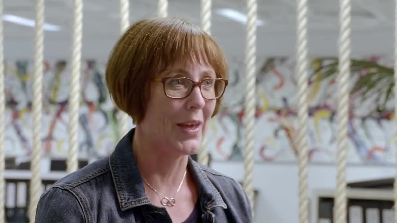 Monica Watt, GM of HR at Elmo discusses disruptive technologies
