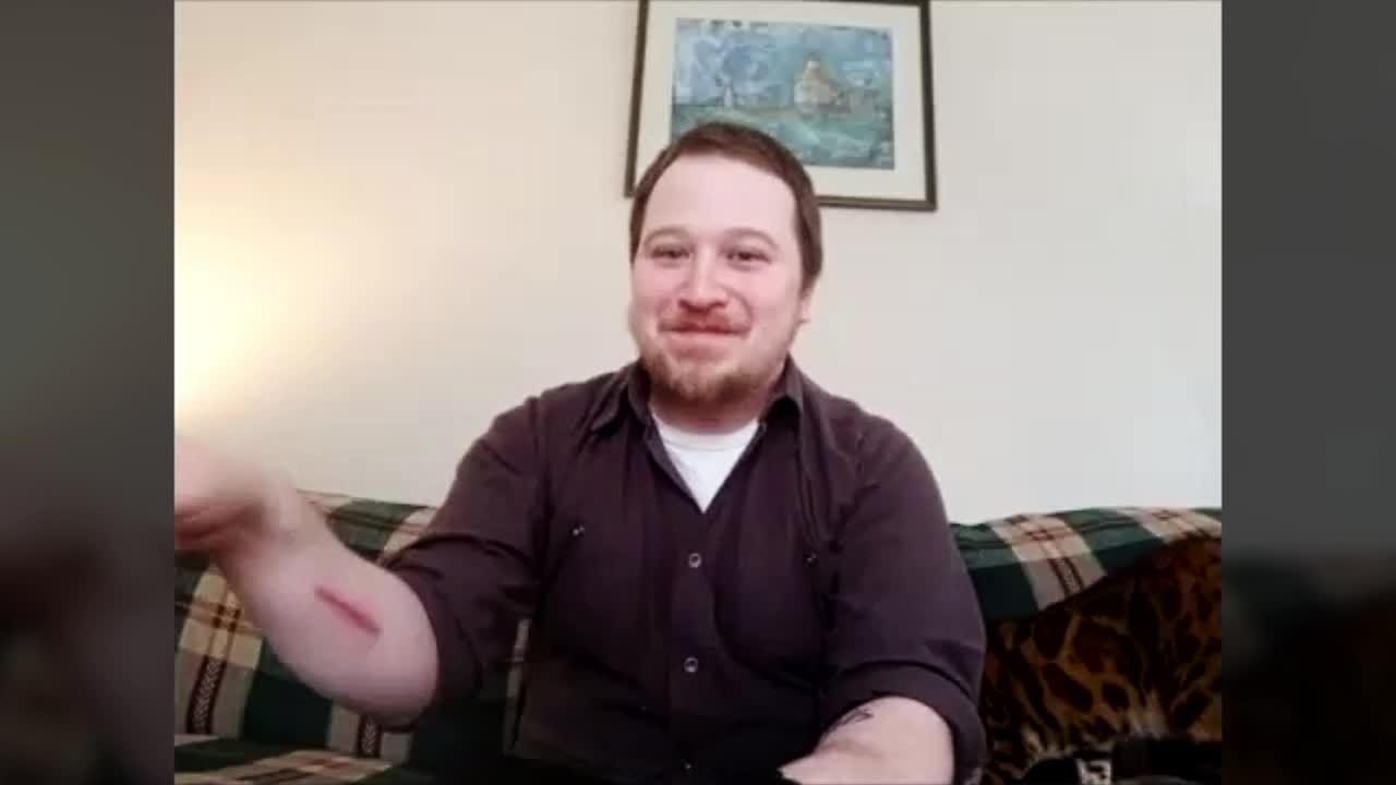 Shane Brunscheon Testimonal